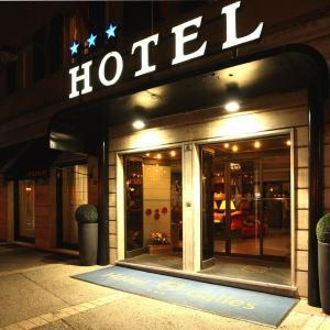 酒店图片: MSN伽勒斯酒店, 热那亚