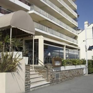 Hotel Pictures: Hotel Le Christina, La Baule
