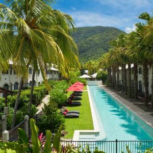 Φωτογραφίες: Mango Lagoon Resort & Wellness Spa, Παλμ Κόουβ