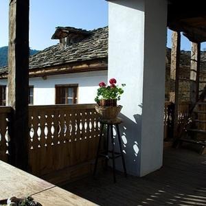 Fotos de l'hotel: Bazoteva House, Kovačevica