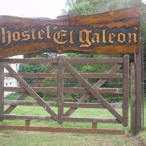 Foto Hotel: Hostel el Galeon, Villa Gesell