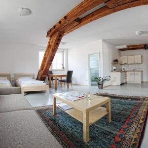 Hotelbilleder: Milchhof Apartments Aschaffenburg, Aschaffenburg