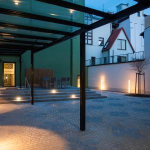 Hotelbilleder: Gasthaus Alte Münze, Zwickau