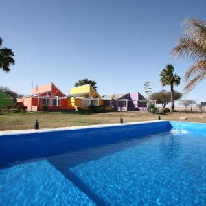 Фотографии отеля: Marina House Cabañas, Termas de Río Hondo
