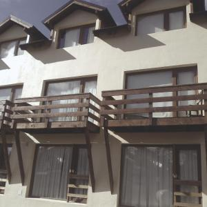Foto Hotel: Departamento Piedra del Condor, San Carlos de Bariloche