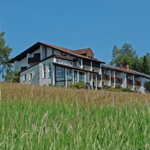 Hotel Pictures: Hotel garni Siebenstern, Bischofsgrün