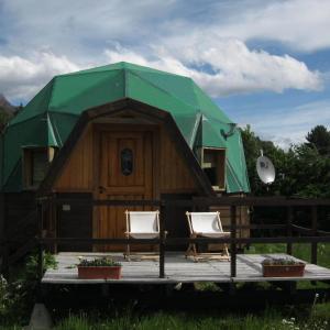 Hotellbilder: Cabaña Domo Chacra Santa Rita, Lago Puelo