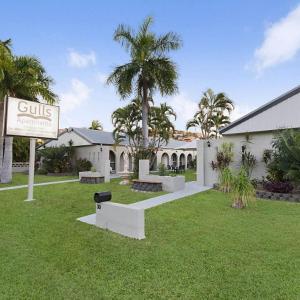 Fotos de l'hotel: The Gulls Apartments, Townsville