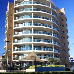 Foto Hotel: Sails Apartments, Forster