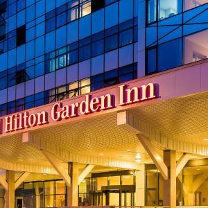 Foto Hotel: Hilton Garden Inn Krasnoyarsk, Krasnoyarsk