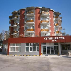 Hotelbilder: Cetineller Hotel, Torbalı