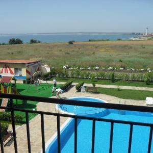 Hotellbilder: Rutland Beach Aparthotel, Ravda