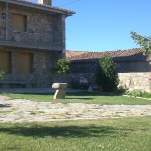 Hotel Pictures: Casa Rural La Curva, Barajas de Gredos