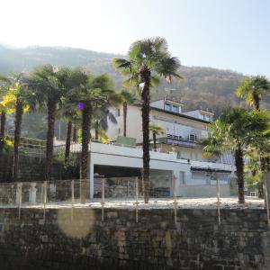 Hotel Pictures: Ferienapartments Cedullo, San Nazzaro