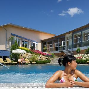 Photos de l'hôtel: Vitalhotel Quellengarten, Lingenau