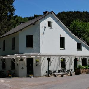 Fotos de l'hotel: B&B Moulin de Rahier, Stoumont