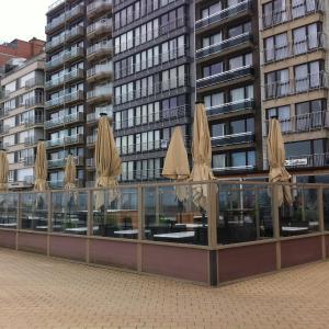 Hotel Pictures: Hotel De Zeebries Budget, Middelkerke