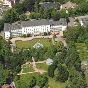 Hotelbilleder: H+ Hotel & SPA Friedrichroda, Friedrichroda