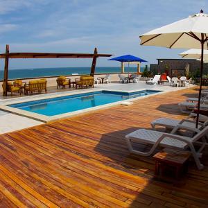 Hotel Pictures: Travesia Hotel, Santa Marianita