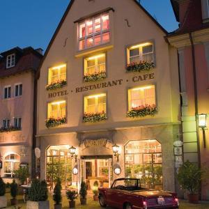 Hotel Pictures: Hotel Laurentius, Weikersheim