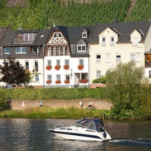 Hotel Pictures: Mosel Panorama, Zell an der Mosel