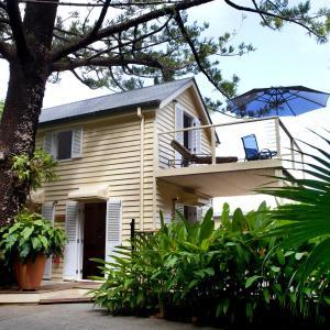 Hotelfoto's: Port Douglas Cottage & Lodge, Port Douglas