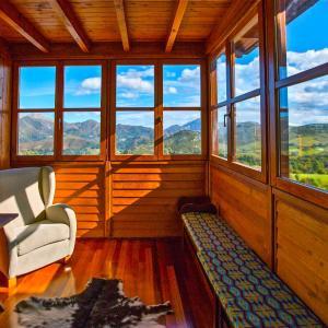 Hotel Pictures: Hotel Rural El Rexacu, Bobia de Arriba