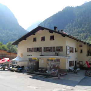 Hotel Pictures: Hotel Fanconi, Promontogno