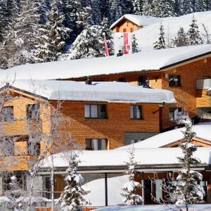 Hotelfoto's: Mats Lech Alpenquartier, Lech am Arlberg