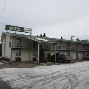 Hotel Pictures: Fireweed Motel, Smithers