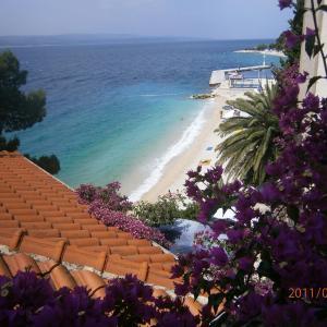 Fotos do Hotel: Guesthouse Seaview, Brela