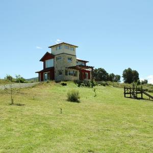 Hotellikuvia: Altos del Lolog, San Martín de los Andes