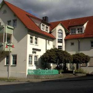 Hotel Pictures: Hotel Bodoni, Mühlhausen im Täle