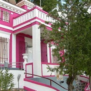 Hotel Pictures: Villa Pachita, Alhama de Aragón