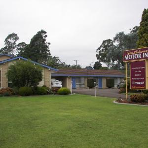 Hotellbilder: Bega Southtown Motor Inn, Bega