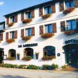 Hotel Pictures: La Lorraine, Koenigsmacker