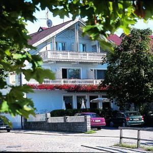 Hotelbilleder: Pension und Gasthof Eibl, Röhrnbach
