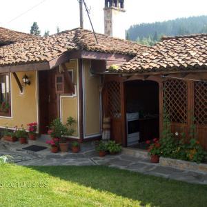 Фотографии отеля: Guest House Yanko Kehaya, Копривштица