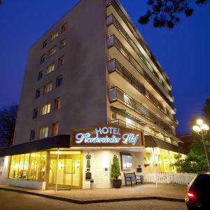 Hotel Pictures: Centro Hotel Norderstedter Hof, Norderstedt
