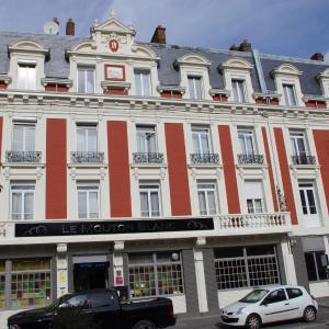 Hotel Pictures: Logis Le Mouton Blanc, Cambrai
