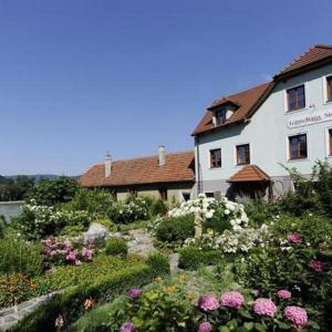 Hotelbilleder: Winzerhof - Gästehaus Stöger, Dürnstein