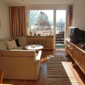 Foto Hotel: Appartement Panorama 1/8, Bad Mitterndorf