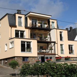 Hotel Pictures: Weingut Goeres, Briedel