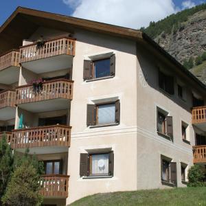 Hotel Pictures: Chesa Blais, Pontresina
