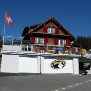 Hotel Pictures: Berggasthaus Hand, Schwyz