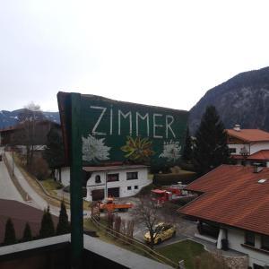 Zdjęcia hotelu: Haus Alpenfriede, Maurach