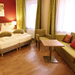 酒店图片: Gasthof Schmölz, Sankt Christophen