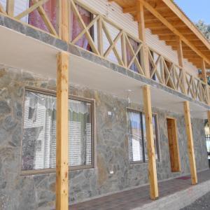 ホテル写真: Cabañas Las Palmeras Pichilemu, Pichilemu