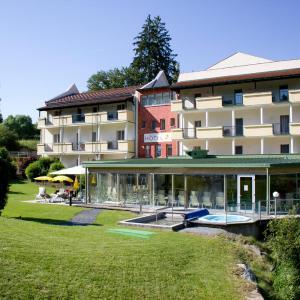 Foto Hotel: Hotel-Restaurant Liebnitzmühle, Raabs an der Thaya