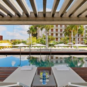 Hotel Pictures: Iberostar Grand Hotel Mencey, Santa Cruz de Tenerife